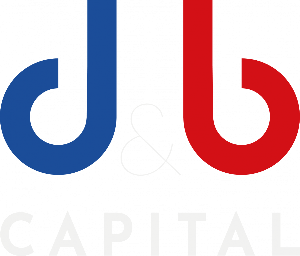 DB Capital logo